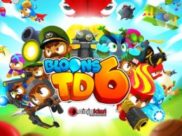 bloon tower defense 6