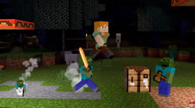 best sword enchantments in minecraft