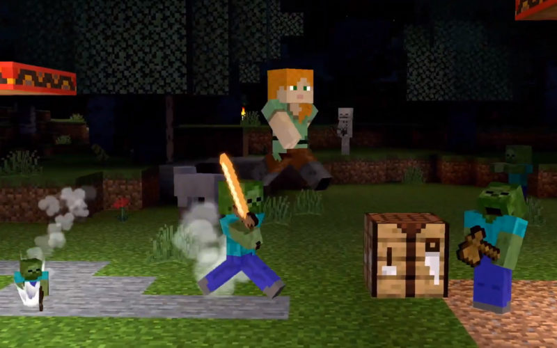best sword enchantments in minecraft
