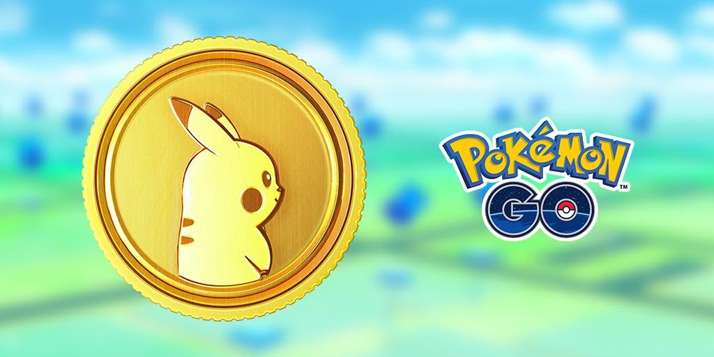Pikachu - How to get free pokemon go coins