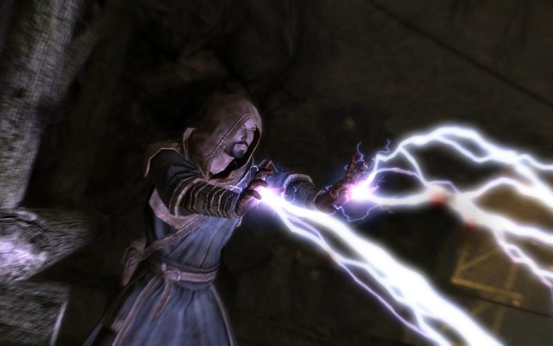 best mage builds for skyrim 2021