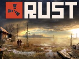 games like rust