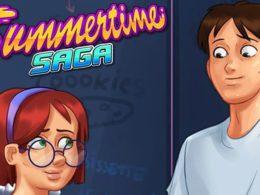games like summertime saga