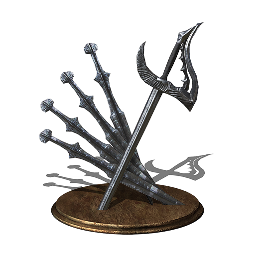 Best Dark Souls 3 Dexterity Weapons crow quills