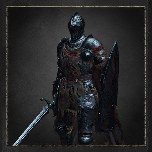 Best Dark Souls 3 Dexterity Weapons red lothric knight sword