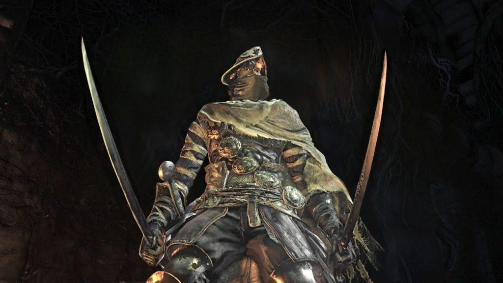 sellsword twinblades Best Dark Souls 3 Dexterity Weapons