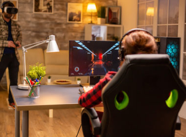 144Hz gaming explained - best 144hz gaming monitors