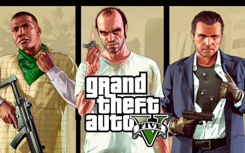 games like grand theft auto
