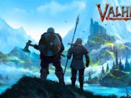 best games like valheim