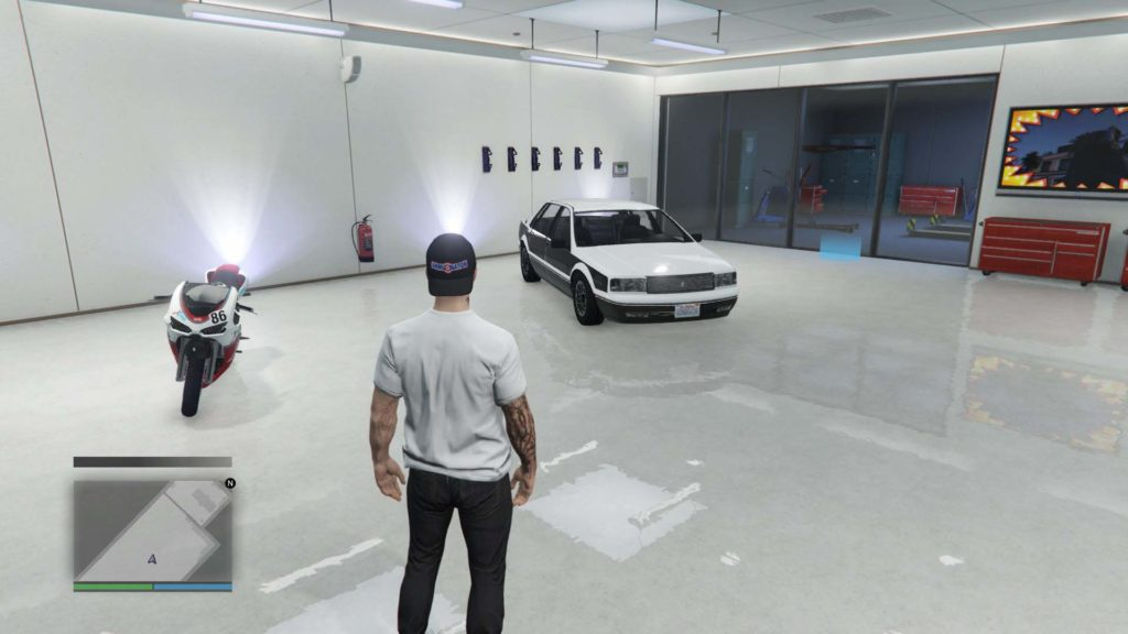 How to Use Hydraulics In GTA 5