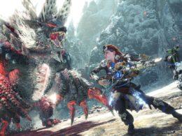 Monster Hunter World vs Rise