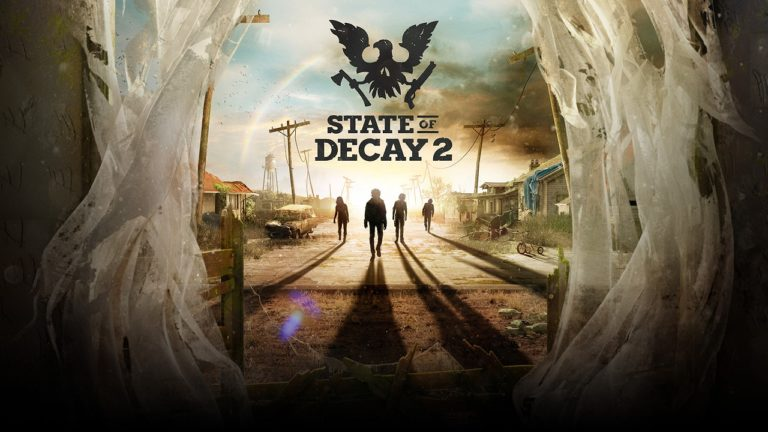 games like state of decay