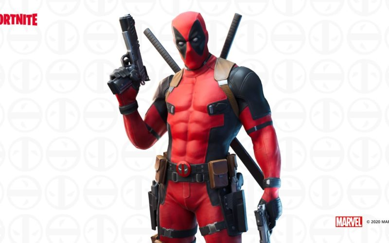 How to get the Deadpool skin In Fortnite