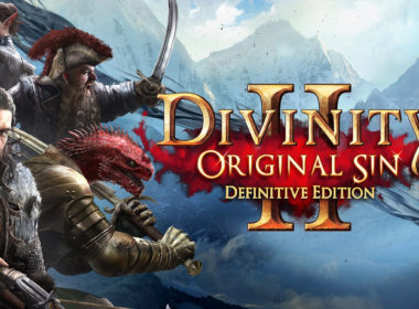 is divinity: original sin 2 cross platform?