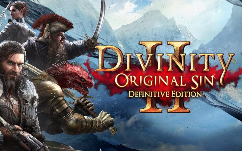 is divinity: original sin 2 cross platform?
