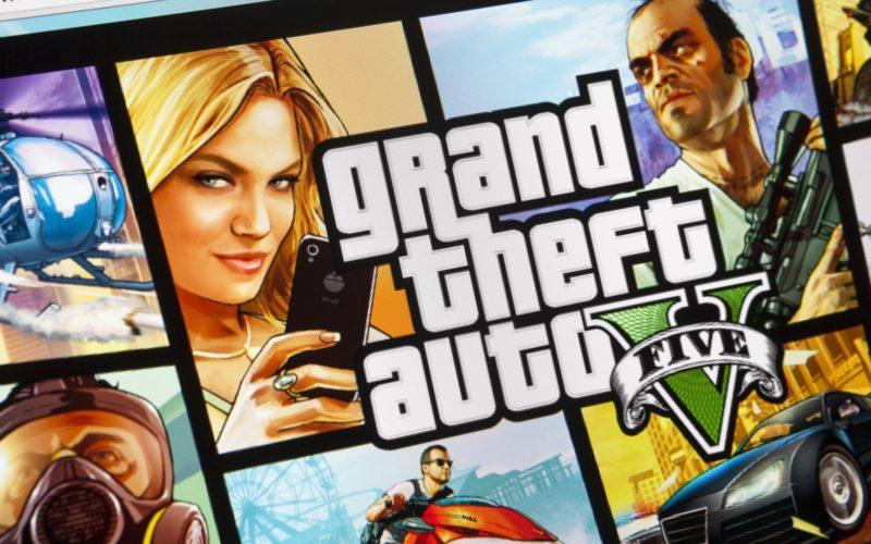 Game Memory Crash error in GTA V