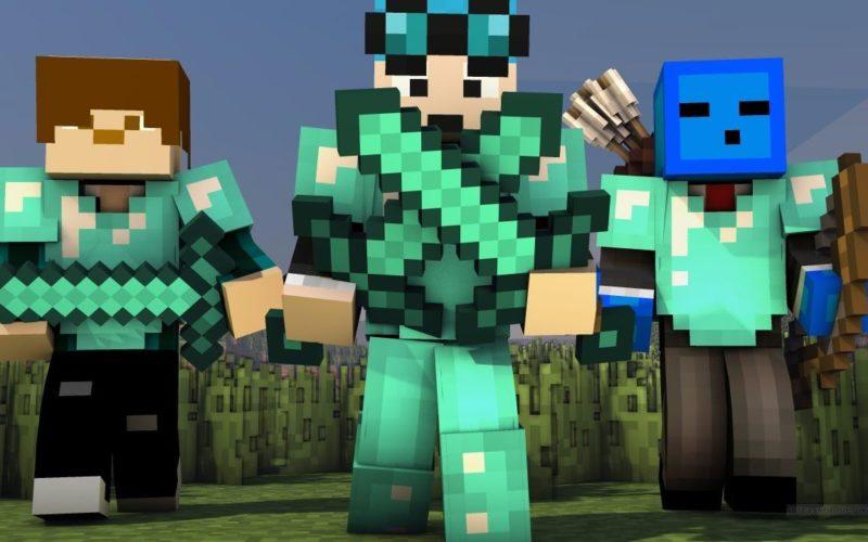 Change Your Minecraft Skin in Java