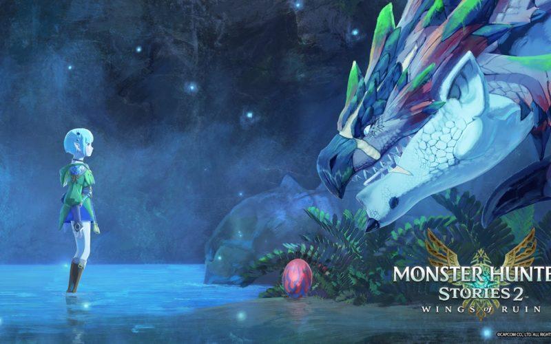 monster hunter rise cross platform