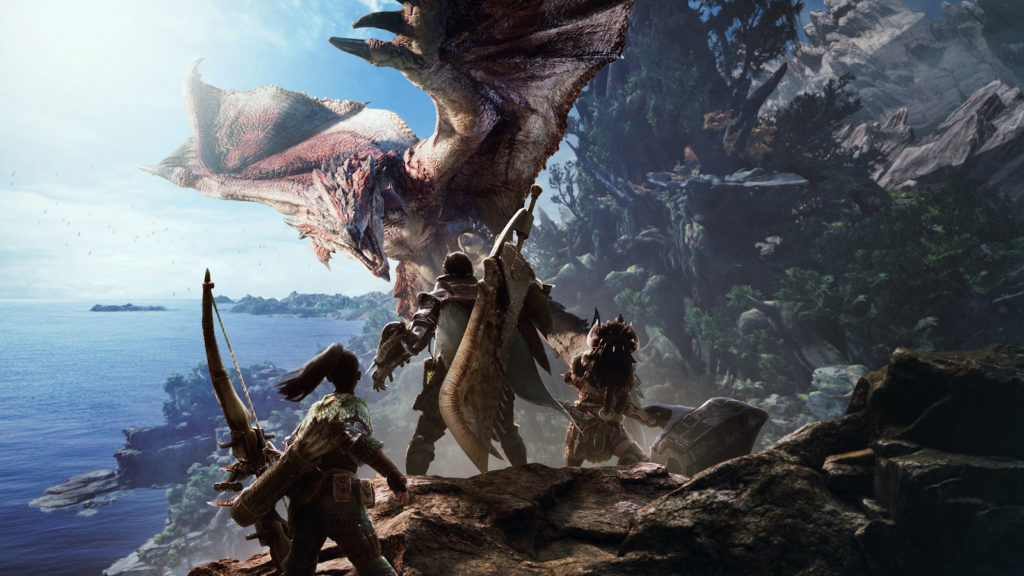 Is Monster Hunter: World Cross-Platform?