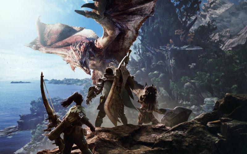 Is Monster Hunter: World Cross-Platform?