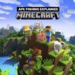 minecraft afk fishing