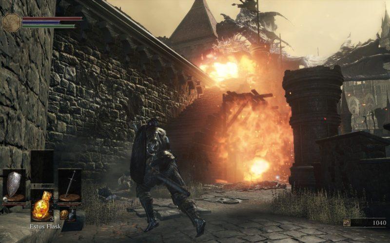 Best Pyromancer Builds in Dark Souls 3