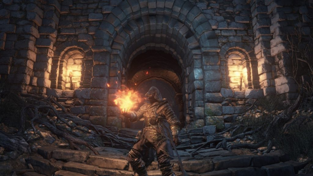 Best Pyromancer Builds in Dark Souls 3