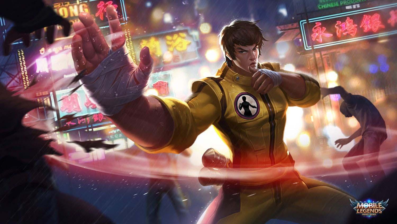 Mobile Legends Bang Bang Character Tier List-2
