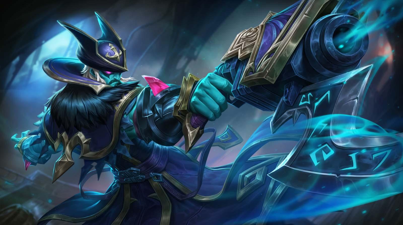 Mobile Legends Bang Bang Character Tier List- Assassins