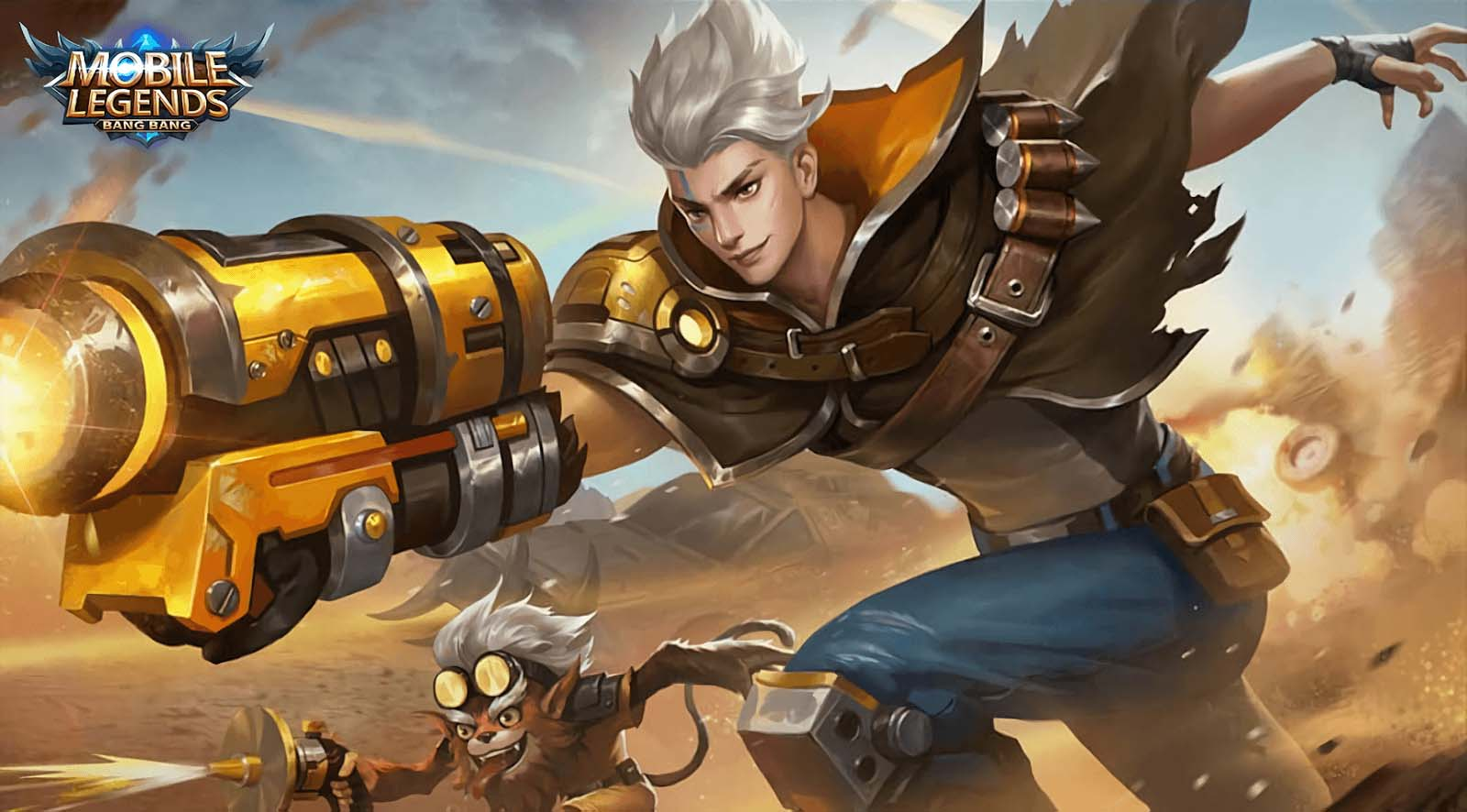Mobile Legends Bang Bang Character Tier List- Marksmen