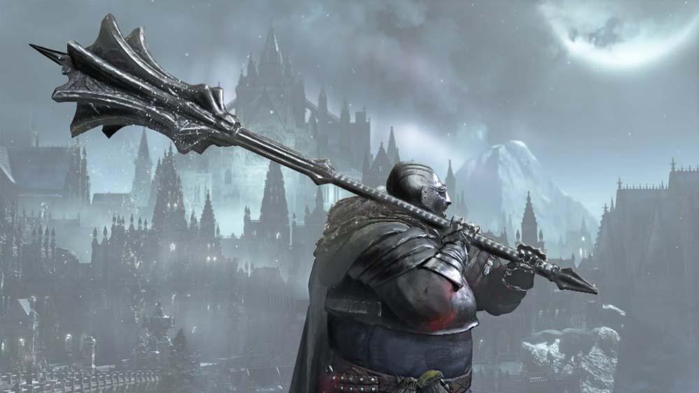 Vordt's Hammer