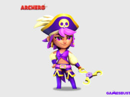 archero heroes ranked