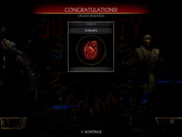 how to get hearts in MK11