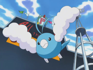 pokemon swablu event