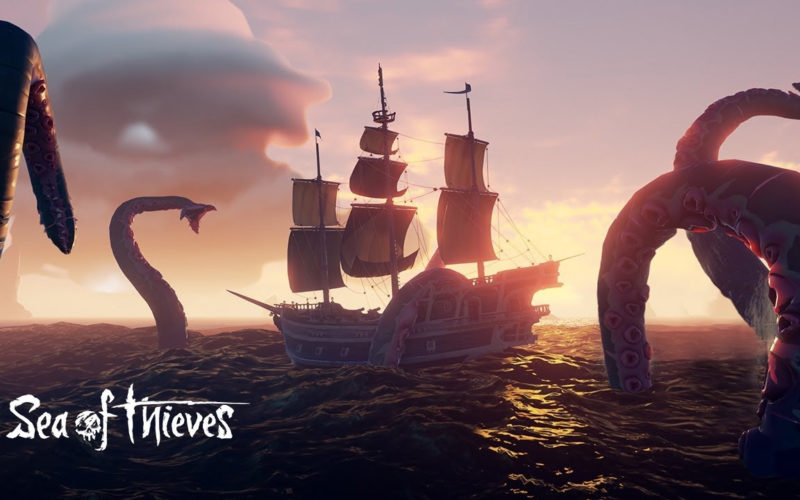 How to Find and Use Ritual Skulls in Sea of Thieves