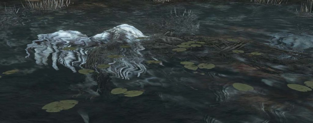 Dark Souls 3 soul farming locations The Sewer Centipedes