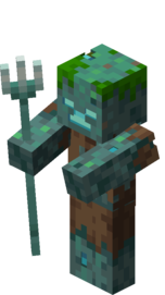 Best enchantments for the trident