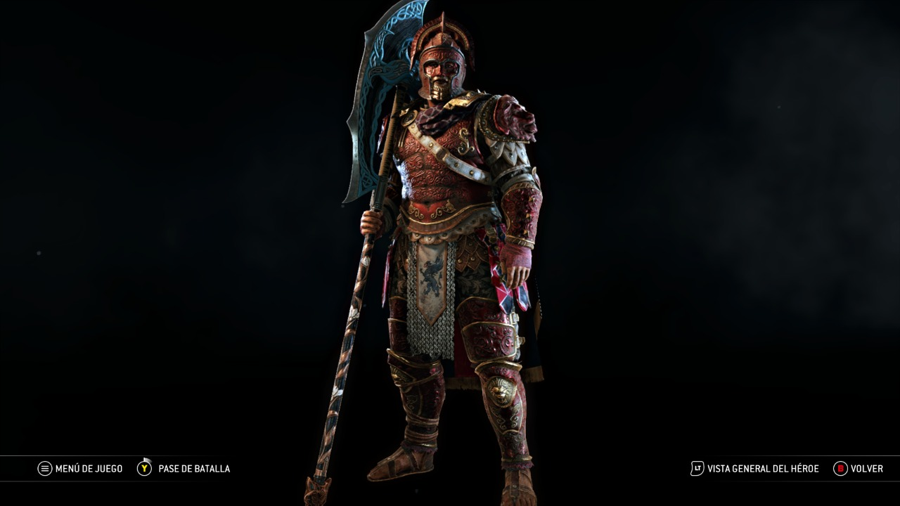 Gryphon For Honor Best B–Tier Characters