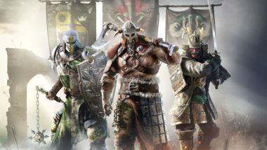 For Honor Character Tier List
