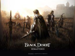 Best Black Desert Online PvE Classes