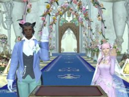 How to Get Divorced in Final Fantasy XIV
