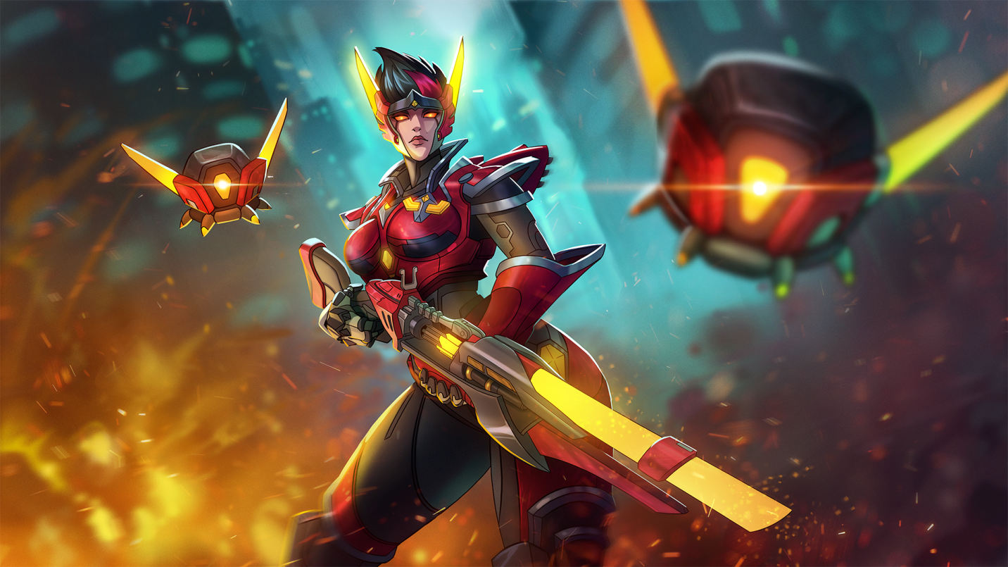 Paladins F–Tier BEST Characters