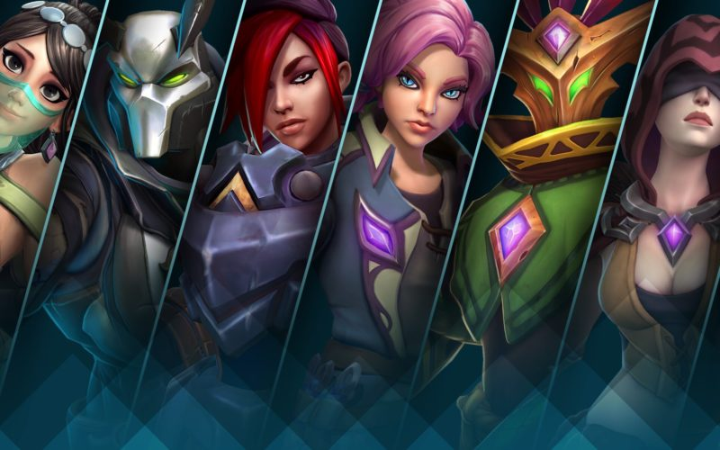 paladins characters tier list 2021