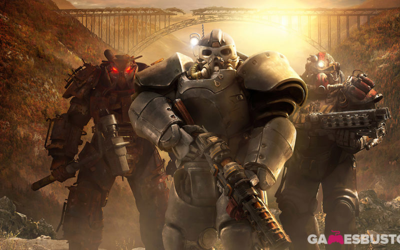 Best Fallout 4 Power Armor Ranked
