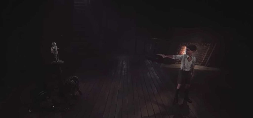 Layer of Fear 2 Forever Ending