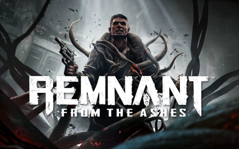 Remnant: From the Ashes CROSS platform