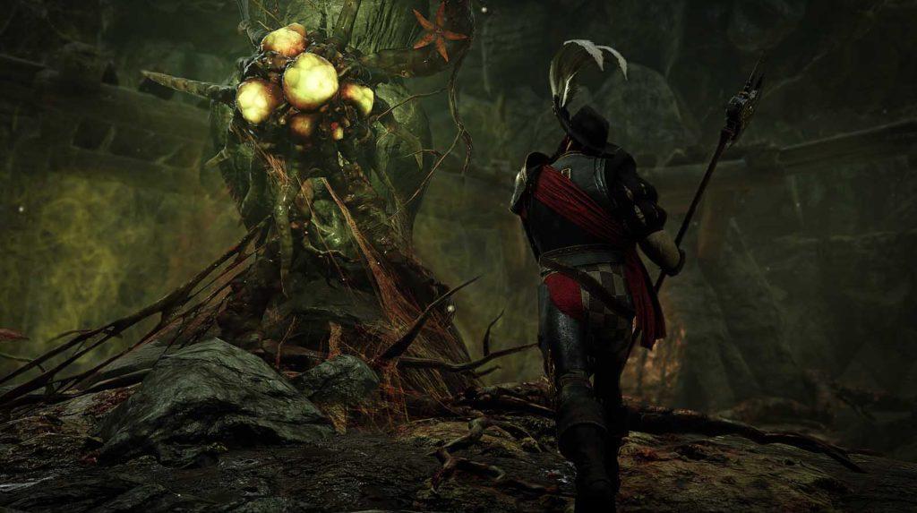 Warhammer Vermintide 2 Mercenary Class (Markus Kruber)