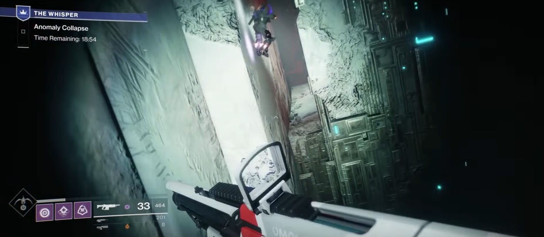 Destiny 2 Whisper of the Worm Unlocking Guide