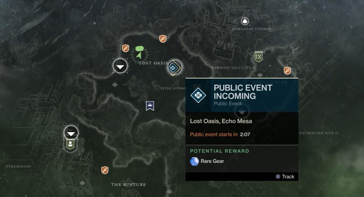 Destiny 2 Whisper Guide