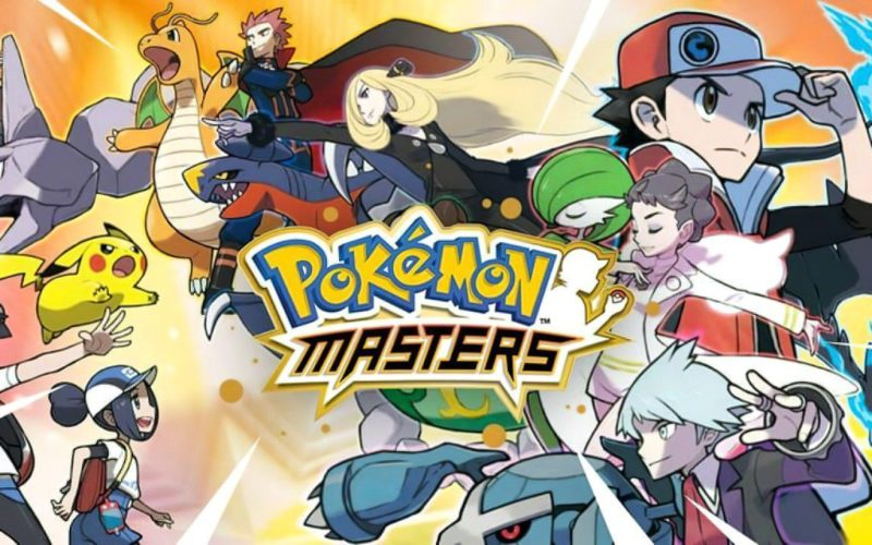 Get The Gym Leader Notes In Pokemon Masters EX